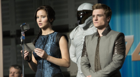 Catching Fire The Hunger Games